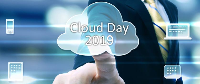 Cloud Day 2019